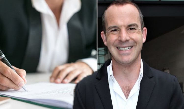 Martin Lewis Money Saving Expert show: PPI deadline - what you need