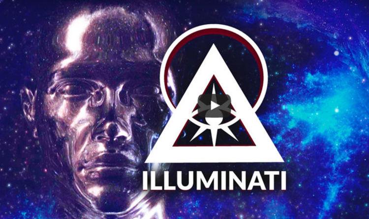 Illuminati 'goes PUBLIC' with website illuminatiofficial org ahead