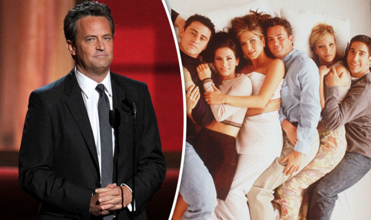 Matthew Perry Reveals The Friends Storyline He Refused To Do Tv