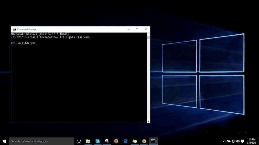 27 Useful Windows Command Prompt Tricks You Might Not Know