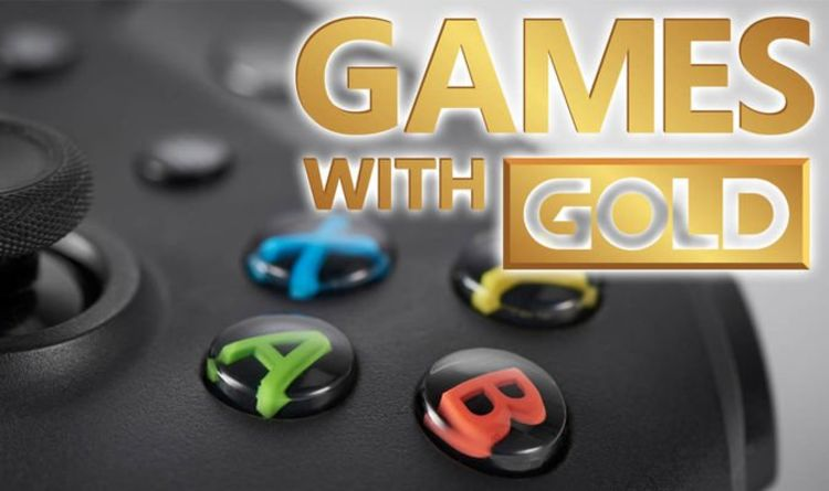 Games with Gold May 2019 reveal LATEST: Xbox One free games news