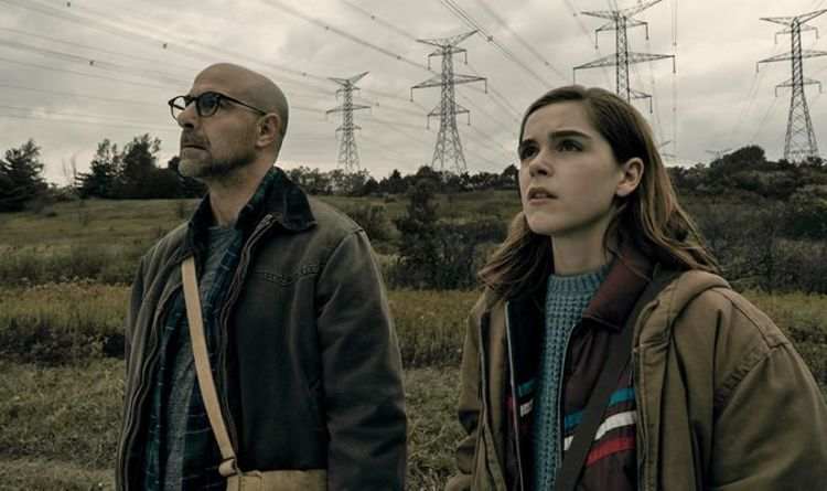 The Silence trailer: Netflix horror trailer watched 1 MILLION times