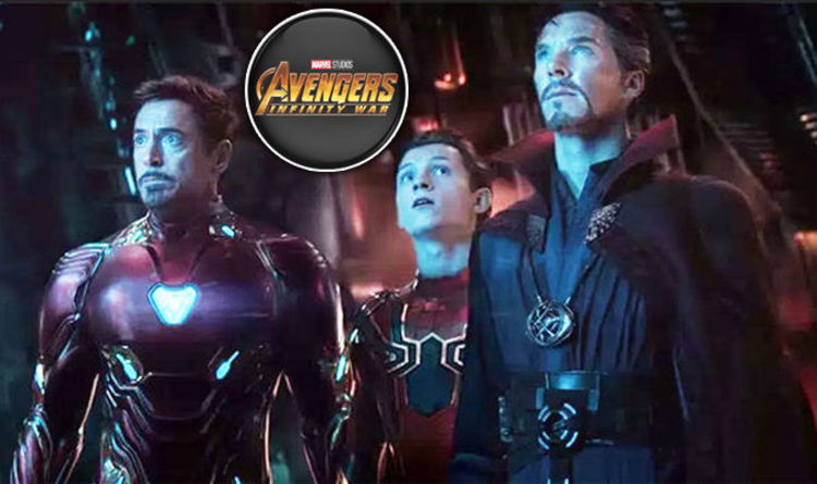 avengers infinity war: benedict cumberbatch reveals massive plot