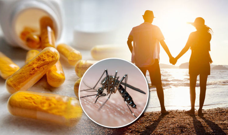 Best supplements: Take vitamin B12 before you travel to prevent