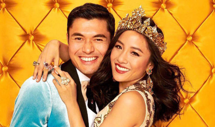 Crazy Rich Asians end scene EXPLAINED – It's all about the SEQUEL