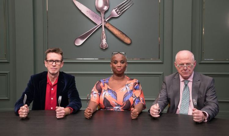 The Great British Menu contestants 2019: Who are the contestants