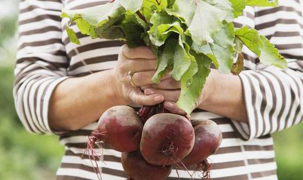 Does beetroot give you wind