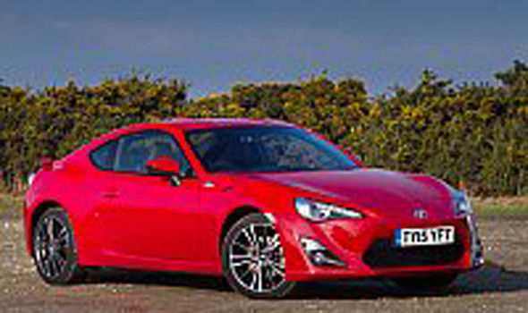 7 Reasons To Buy A Toyota Gt86 Express Co Uk