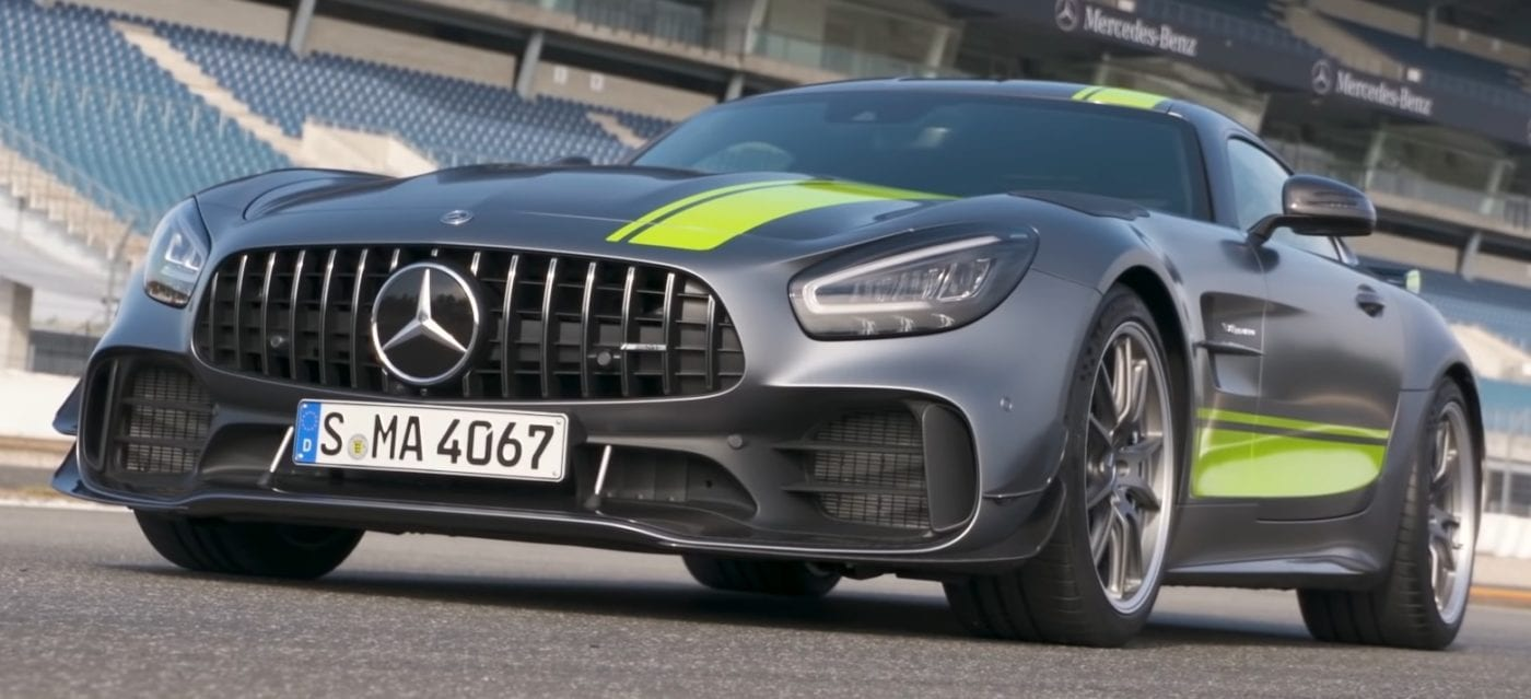 Mercedes New Model >> 2020 Mercedes Benz New Model Launch Schedule