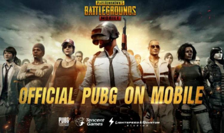 PUBG Mobile takes first step toward tackling controller support