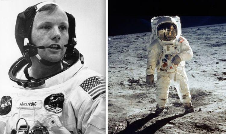 NASA Moon landing: THIS is wha...