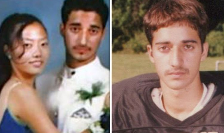 The Case Against Adnan Syed Who Is Stephanie Mcpherson Tv