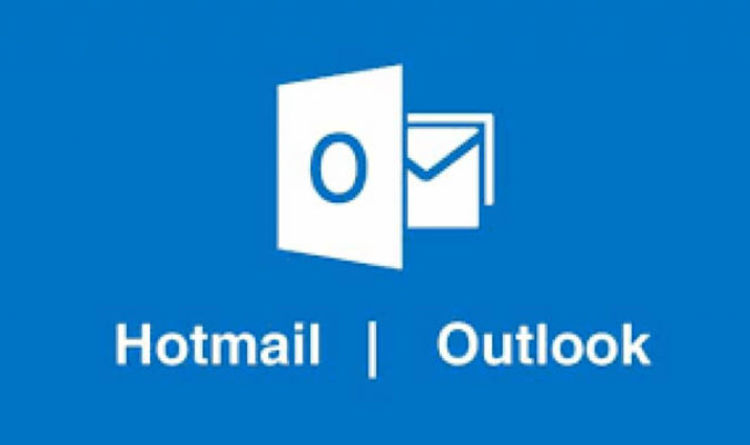 how to change from hotmail to outlook