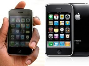 Apple iPhone 3GS launches in stores | Express.co.uk