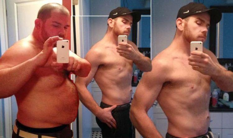 Weight loss diet plan: Reddit user followed keto diet to lose 6st