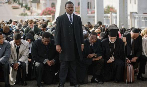 Selma Review And Trailer Films Entertainment Express Co Uk