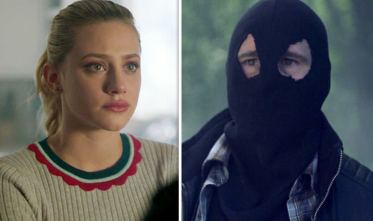 Riverdale Season 2 News Black Hood Identity Revealed In Episode