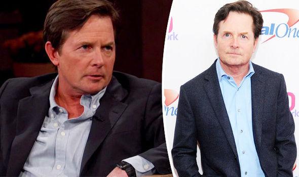 Michael J Fox Is Losing His Battle With Parkinsons Disease