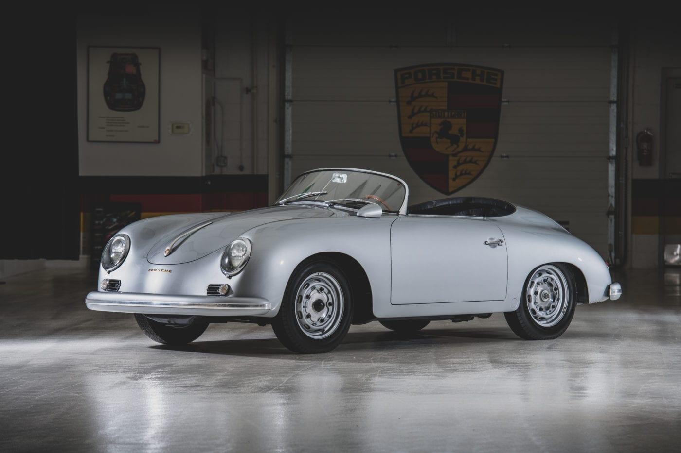 Porsche 356 Price Specs Photos Review By Dupont Registry