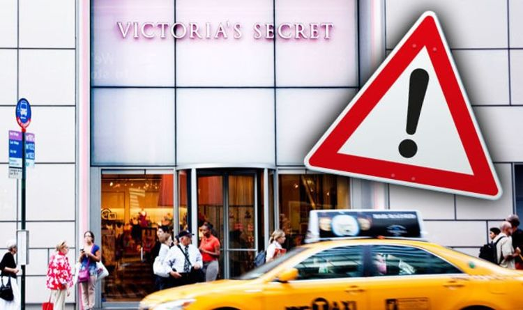 48f1081c0149a Victoria's Secret stores closing: 53 shops to shut - which stores on ...