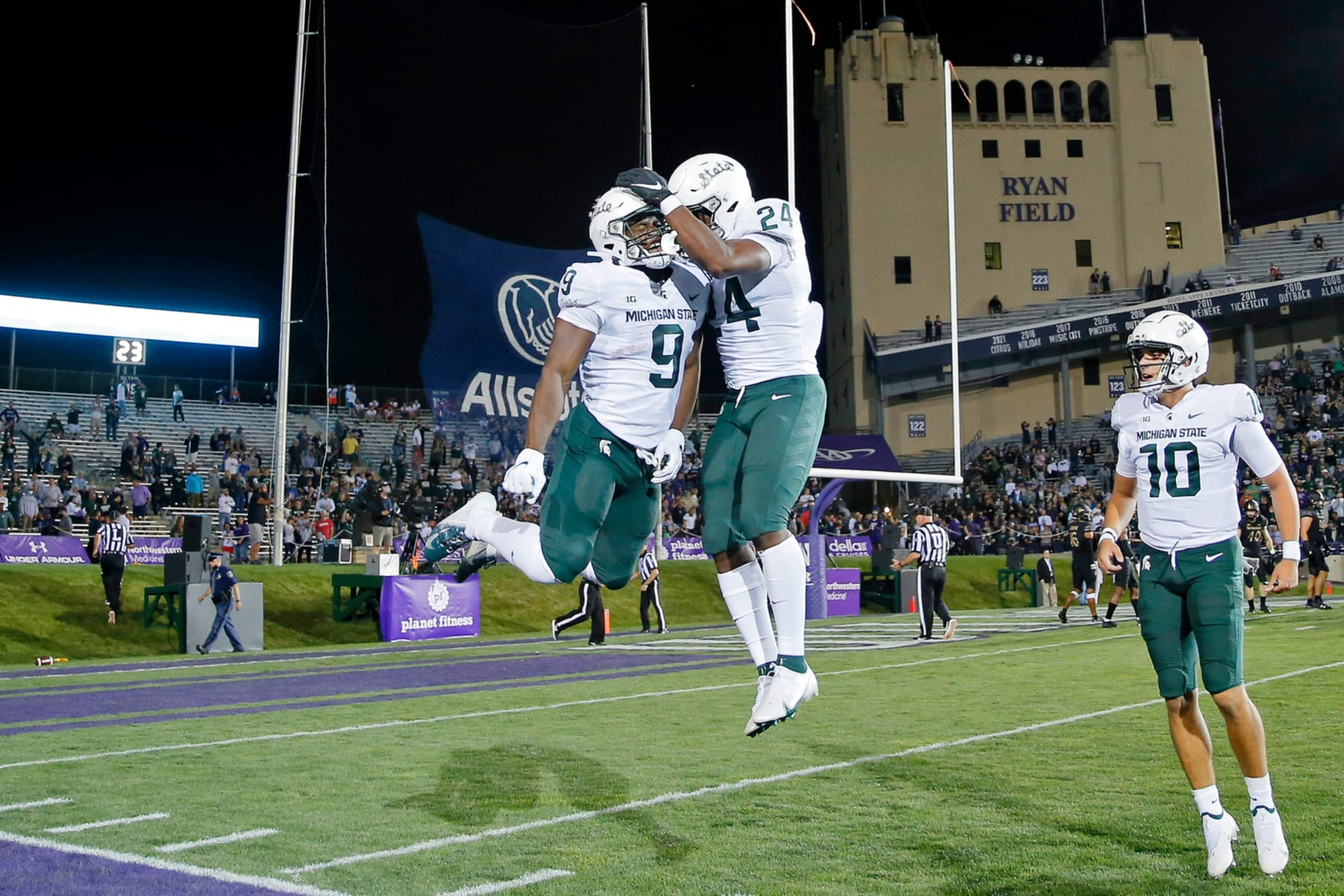 Michigan State football: Where do Spartans sit in Big Ten power rankings?