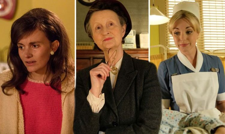 Call the Midwife 2019 cast: Who is in the cast of Call the
