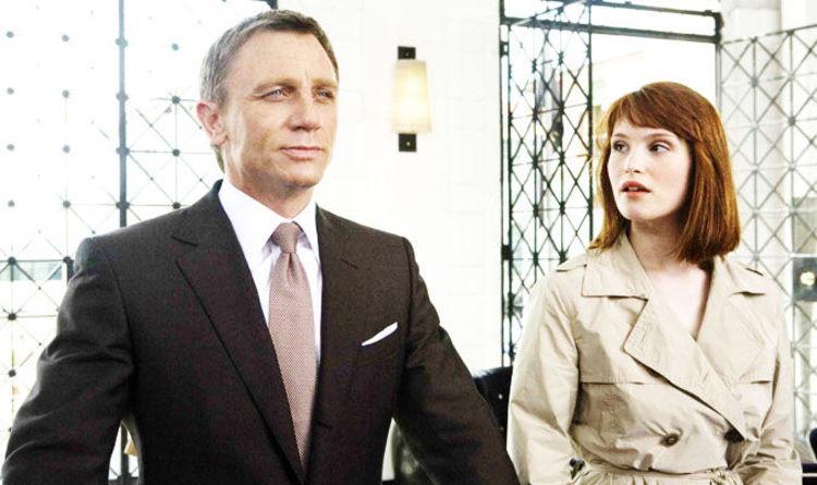 James Bond Gemma Arterton I Would Pass On Being A Bond Girl Today