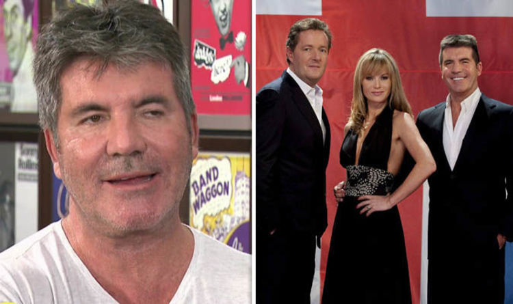 Simon Cowell: Fans concerned by his puffy face after TV
