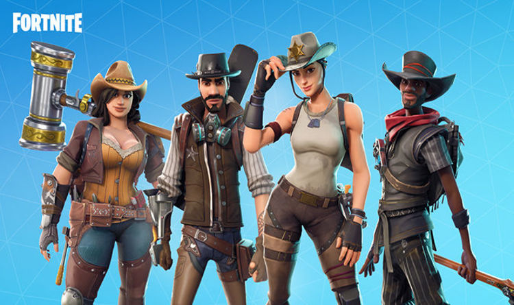 Fortnite Save The World Free Update Patch Notes Reveal More About