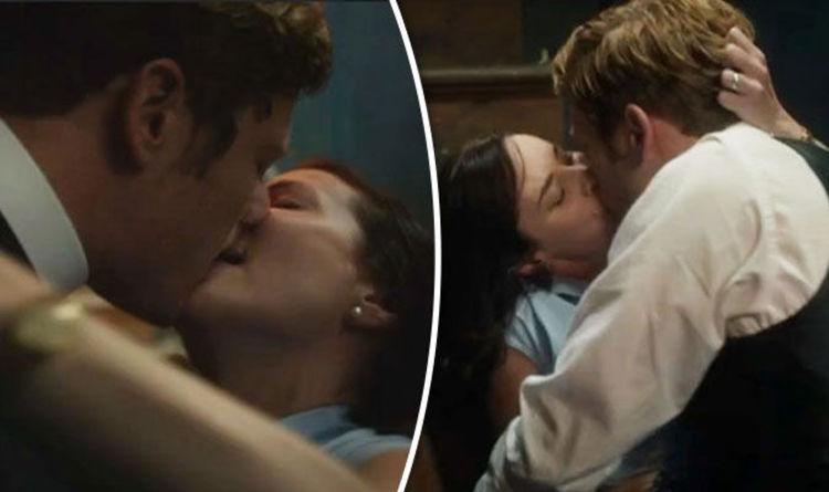 Grantchester season 3: Fans shocked by James Norton's steamy sex