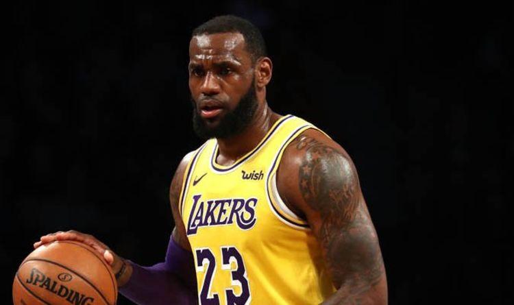 1adfc6ff7 NBA news  Lakers to make LeBron James change after trade deadline ...