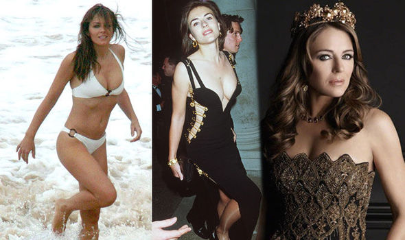 Liz Hurley Turned 50 Today
