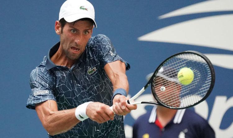 Serena Williams Vs Venus Williams Novak Djokovic Thankful To Avoid Sibling Battle Tennis Sport Express Co Uk