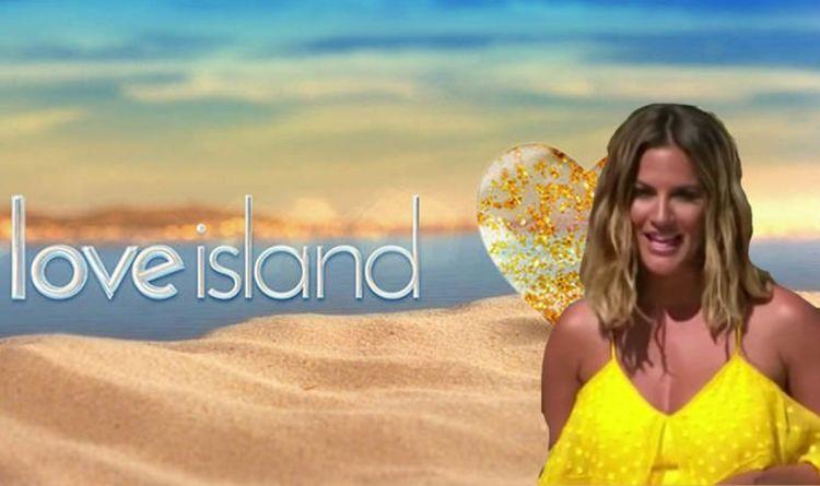 Love island finish date 2018
