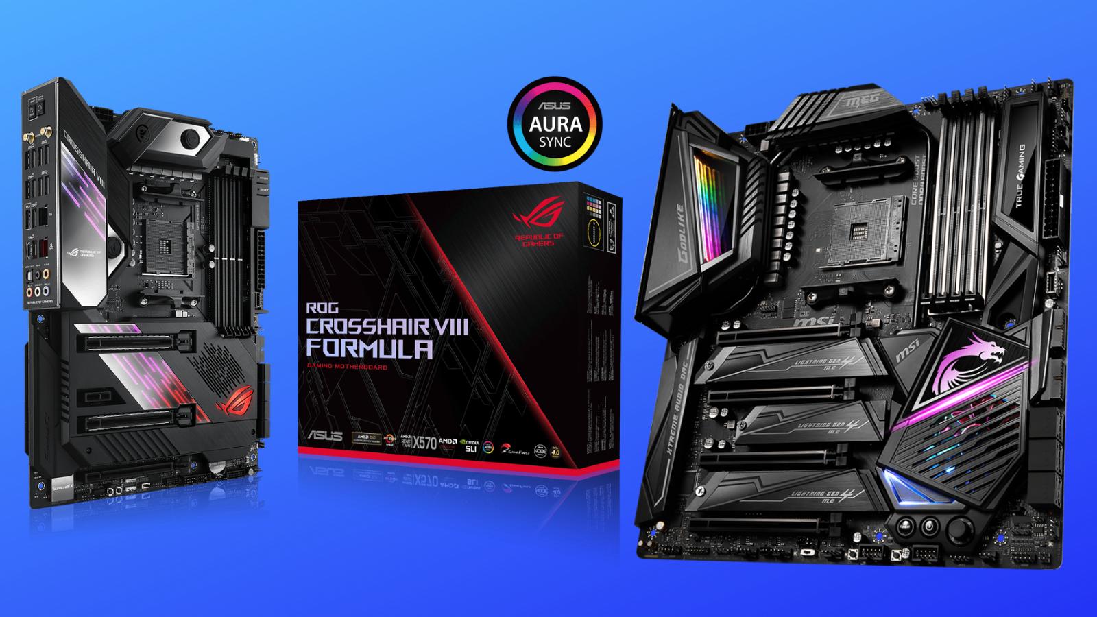 10 Best X570 Motherboards to Buy in 2019 For AMD Ryzen 3000 CPUs