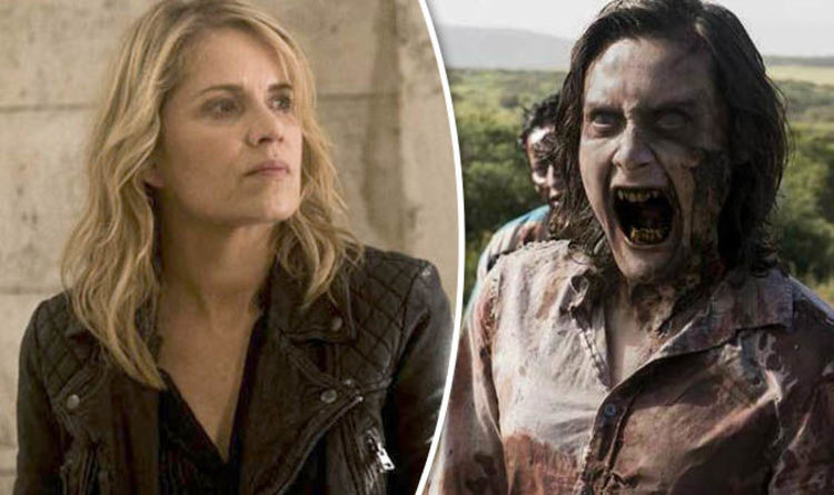 Fear the Walking Dead season 4 release date: Will there be another ...