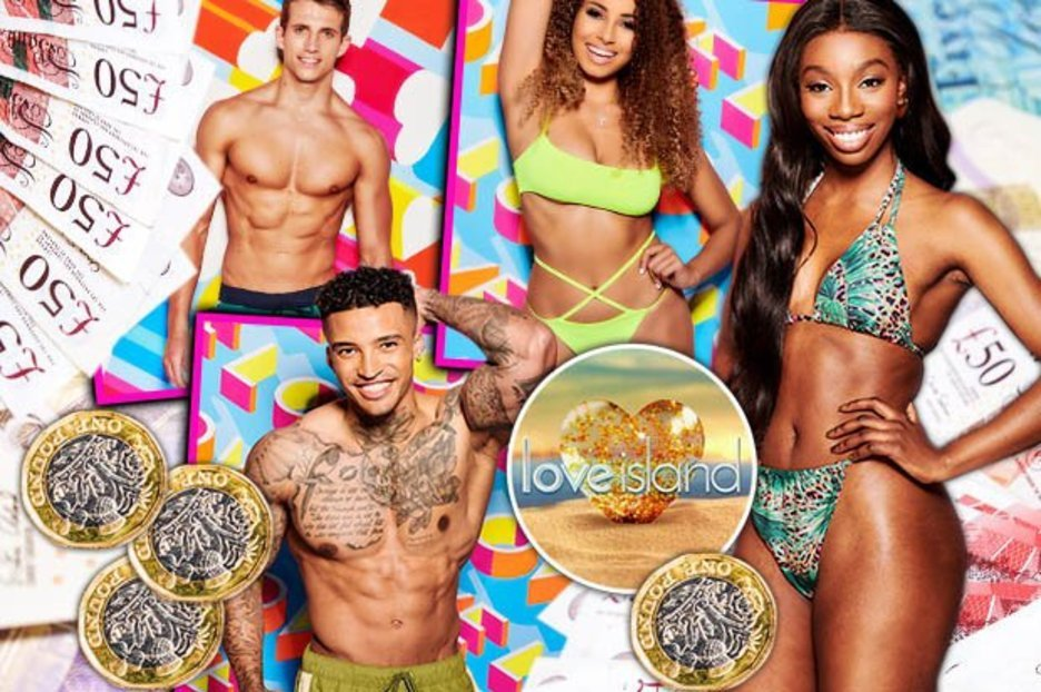 Love Island cast salaries: How much are Love Island contestants paid