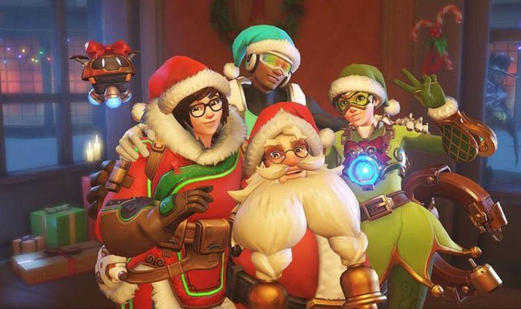 Overwatch Christmas 2020 Overwatch Winter Wonderland 2019: When is the Overwatch Christmas