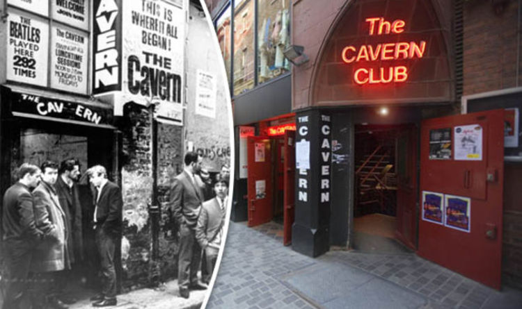 the beatles, cilla, spike milligan and me my dad owned cavern clubthe beatles, cilla, spike milligan and me my dad owned the cavern club