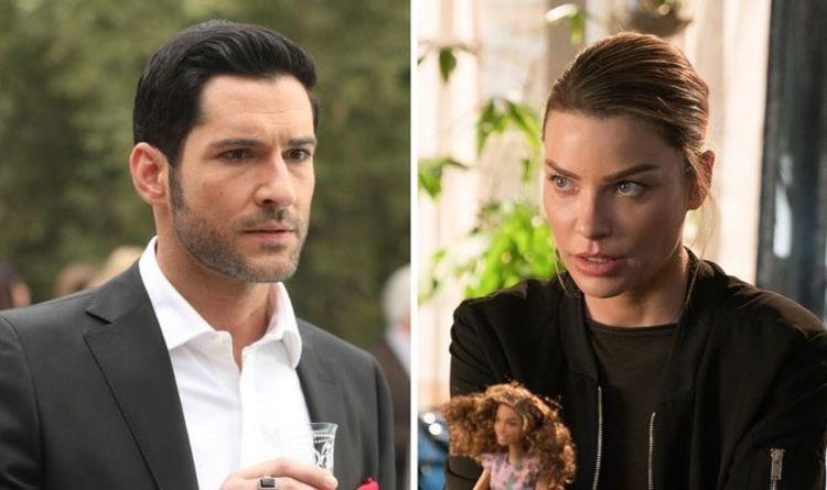 Lucifer Season 5 Release Date Has Netflix Confirmed Lucifer Release Date In New Tweet Tv Radio Showbiz Tv Express Co Uk