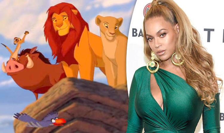 lion king reborn 2019 official trailer youtube vides t