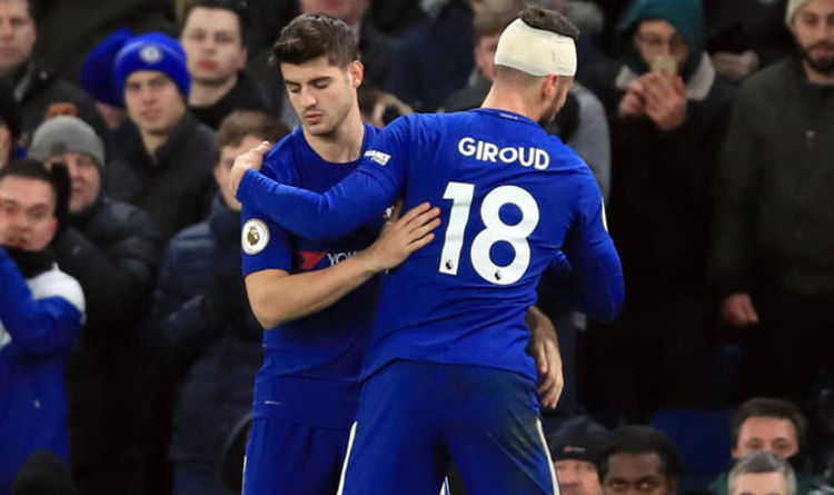 48bad1a67 Chelsea transfer news  Blues told the ONE signing they need this summer