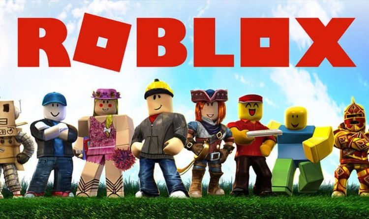 Roblox Shutting Down Is Roblox Shutting Down Today Here S What You Need To Know Gaming Entertainment Express Co Uk