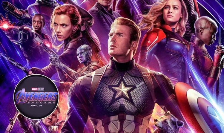Avengers Endgame deaths: Who DIED in Avengers Endgame and is ANYONE