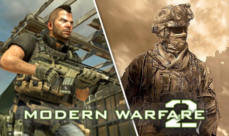 modern warfare vs black ops 4