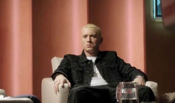 Gay pictures of eminem