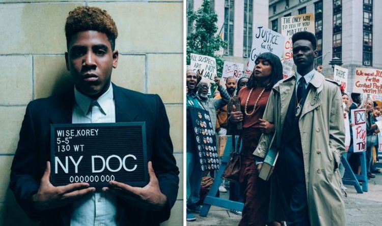 When They See Us on Netflix cast: Who is in the cast? | TV