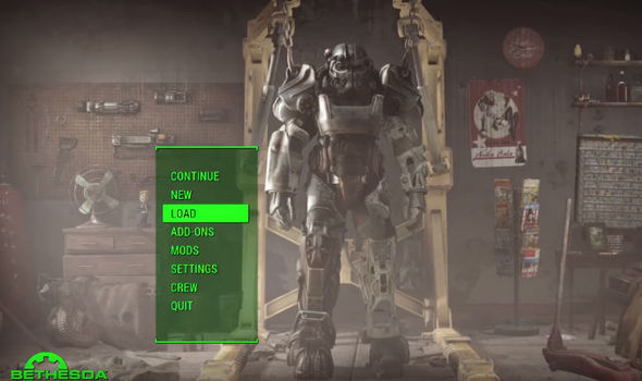 fallout 4 update microsoft xbox one launch live dlc clues