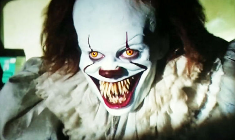IT movie part 2 release date REVEALED: Here's when Pennywise returns