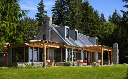 Pros Cons Of Metal Roofing Hometips